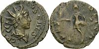 Antoninian 272-274 Rom Kaiserreich Tetricus II Antoninian Trier / Köln ... 19,00 EUR  zzgl. 1,00 EUR Versand