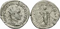 Antoninian 251-253 Rom Kaiserreich Trebonianus Gallus Antoninian Rom 25... 30,00 EUR  zzgl. 3,00 EUR Versand
