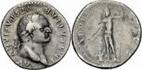 Denar 76 Rom Kaiserreich Vespasian Denar Rom 76 IOVIS CVSTOS Jupiter Al... 47,00 EUR  zzgl. 3,00 EUR Versand