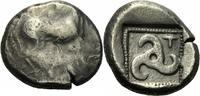 Stater 470-440 v. Chr. Lykien NM Lykien Stater Unbestimmter Dynast Wild... 475,00 EUR