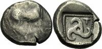 Stater 470-440 v. Chr. Lykien Lykien Incerter Dynast Stater 470-440 Wil... 450,00 EUR kostenloser Versand
