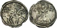 Dinar 1346-1355 Serbien Serbien Stefan Uro...